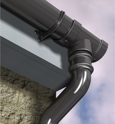 Alucast Cast Iron And Aluminium Rainwater Systems